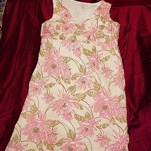 Tommy Hilfiger maxi dress. Size 16.